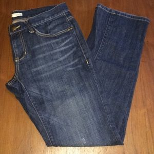 Cabi Bootcut Jeans
